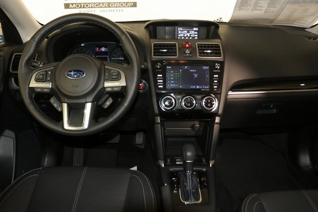 Pre-Owned 2017 Subaru Forester 2.0XT Touring
