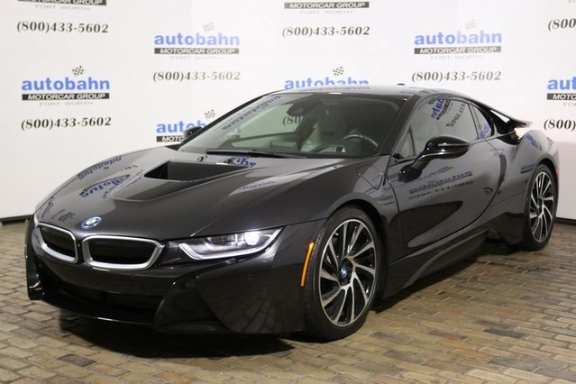 Pre Owned 2015 Bmw I8 2d Coupe In Fort Worth P42248 Autobahn Porsche