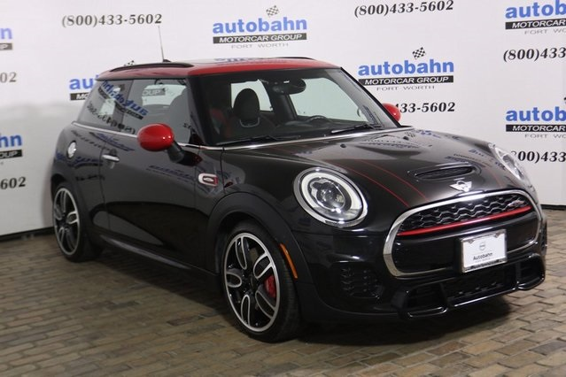 Pre-Owned 2015 MINI John Cooper Works Base