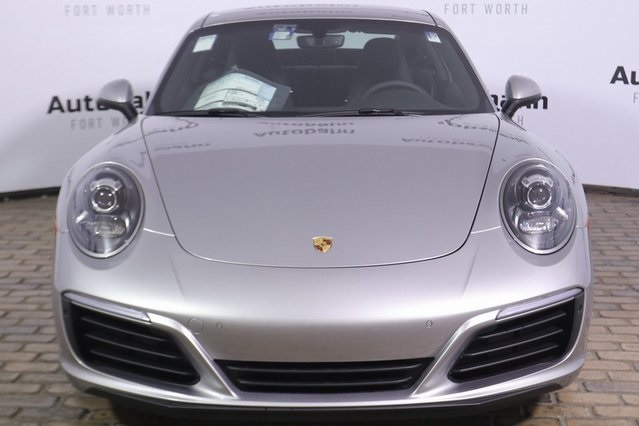 New 2019 Porsche 911 Carrera Carrera