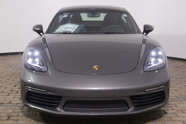 New 2019 Porsche 718 Cayman S - Please Call for Special Offer
