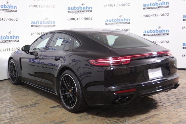 New 2019 Porsche Panamera GTS - Please Call for Special Offer